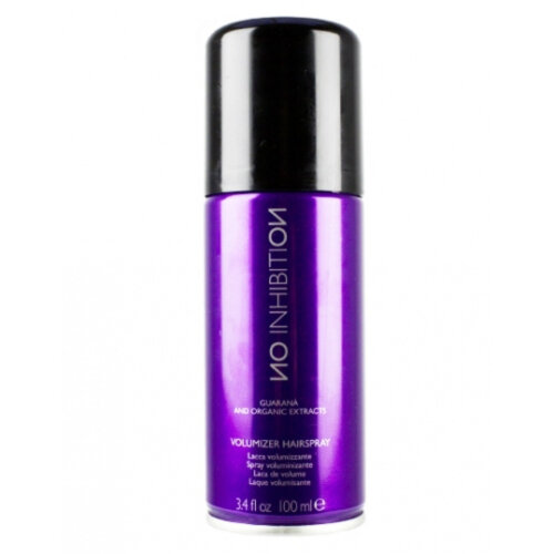 No Inhibition Volumizer Hairspray - 100ml OUTLET