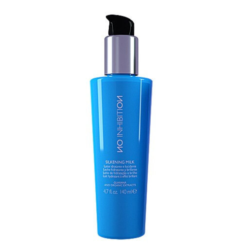 No Inhibition Silkening Milk - 140ml OUTLET