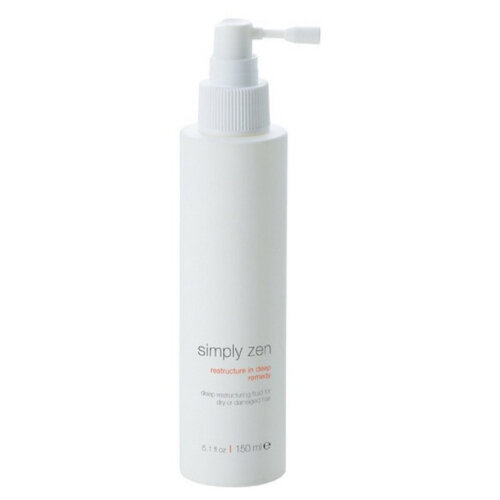 Simply Zen Restructure In Deep Remedy - 150ml OUTLET
