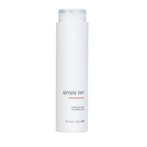 Simply Zen Calming Shampoo - 250ml OUTLET