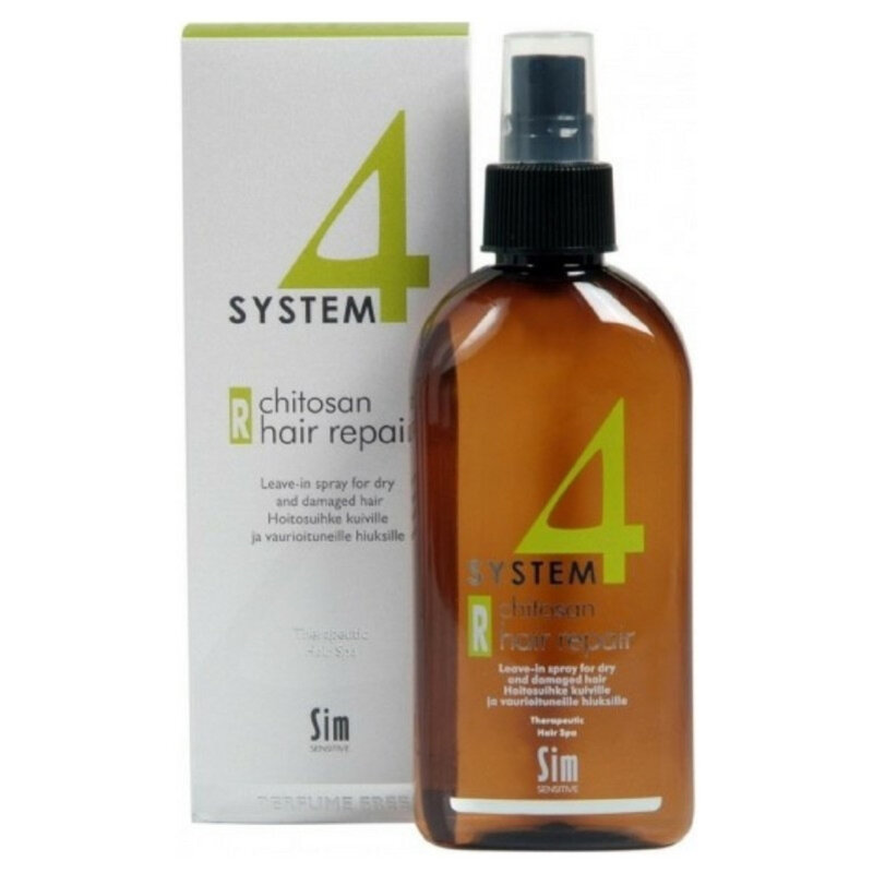 System 4 Chitosan Hair Repair R - 215ml OUTLET