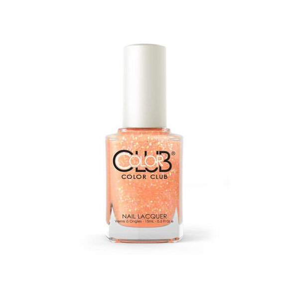 Color Club - Call Of The Disco Ball