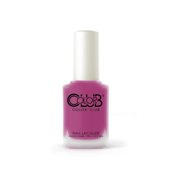 Color Club - First Base Only
