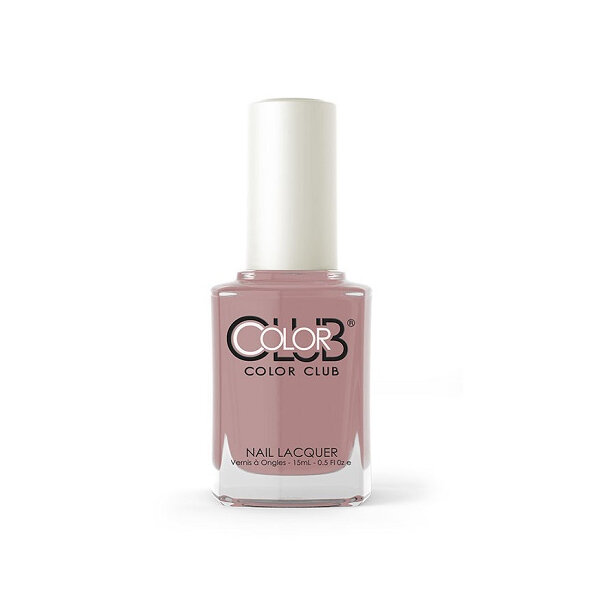 Color Club - Get a Mauve On It