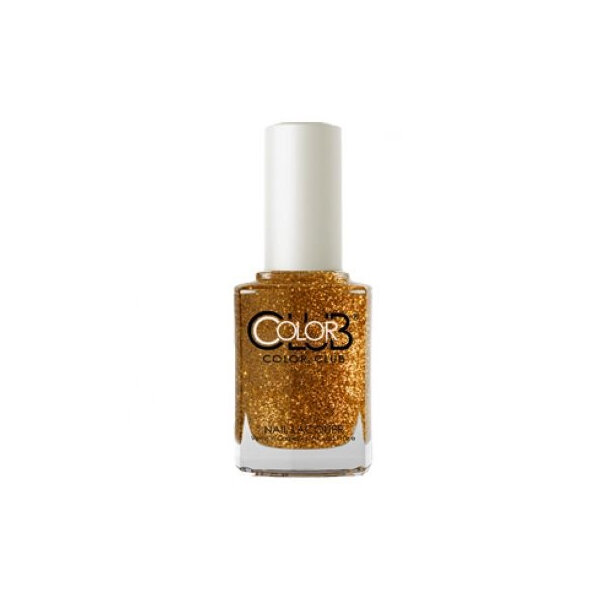 Color Club - Gold Glitter