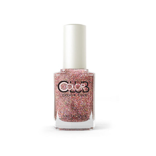Color Club - Jitters