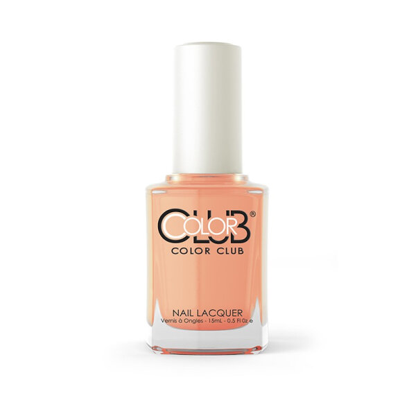 Color Club - Pinkies Up