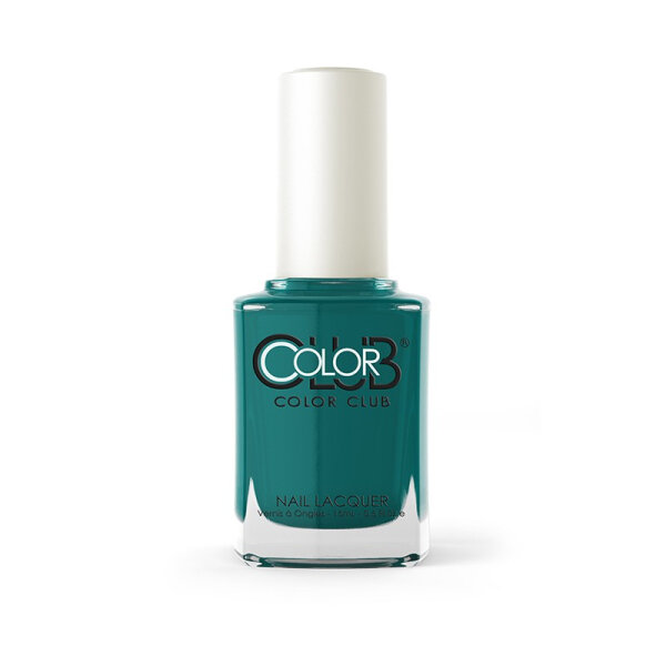 Color Club - Teal for Two