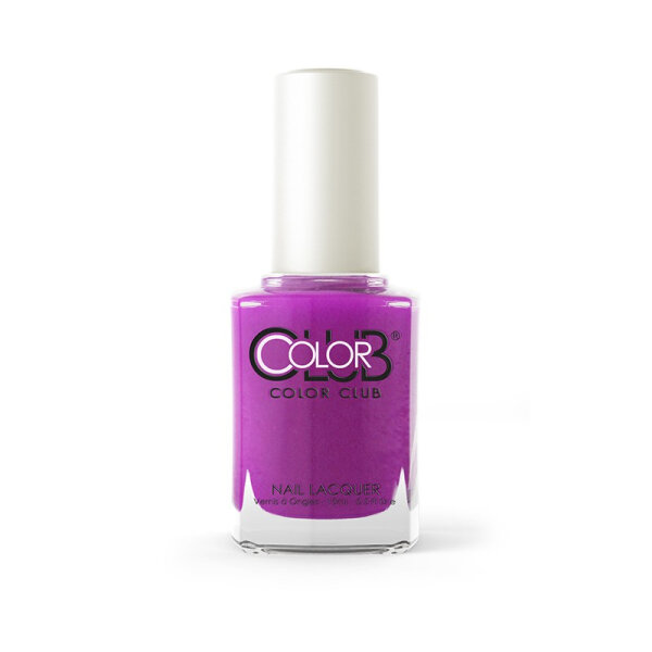 Color Club - Uncorked