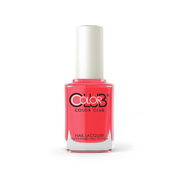 Color Club - Watermelon Candy Pink