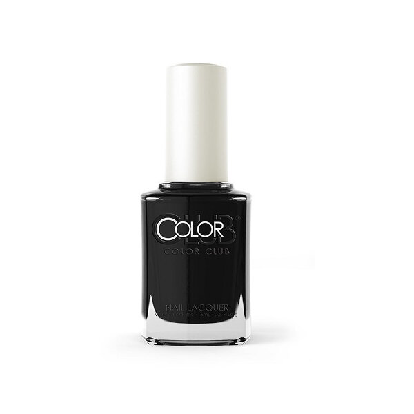 Color Club - Where Is the Soiree