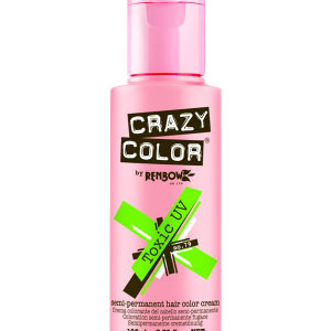 Renbow Toxic UV 79 Crazy Color - 100ml